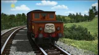 Steamie Stafford - UK - HD