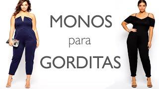 getlinkyoutube.com-Monos de Fiesta (o Enteritos) para Gorditas