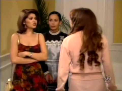 Maria do Bairro - Melhores Momentos (SBT - 2012)