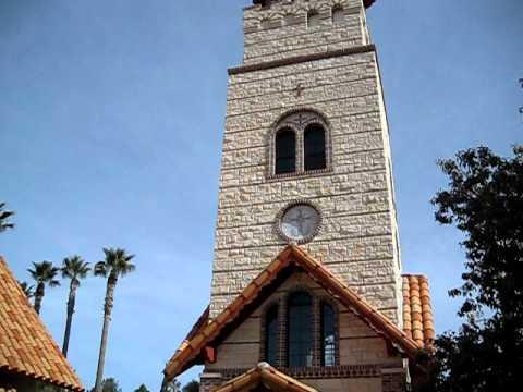 Ιερά Μονή Αγίου Αντωνίου - Αριζόνα - St Anthony Monastery MVI 1102
