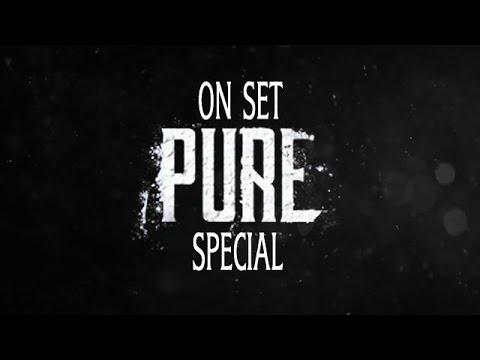 SABStv PURE On Set Special