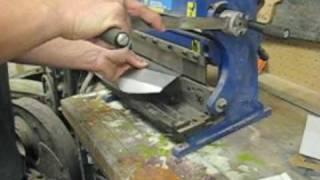 getlinkyoutube.com-Episode #1 - Metal Patch Fabrication