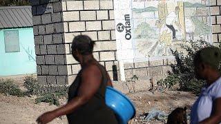 Oxfam sex scandal: Internal report reveals 'witness intimidation'