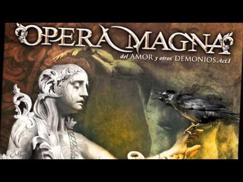 La Herida de Opera Magna Letra y Video