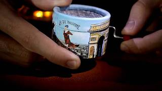 getlinkyoutube.com-Caixinha de Música - La Valse D'Amelie