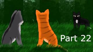 getlinkyoutube.com-(OPEN) Bromance Warrior Cats Fireheart & Graystripe Spoof MAP
