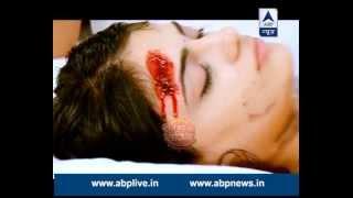 getlinkyoutube.com-Meri Aashiqui Tum Se Hi : Ishaani met with an accident
