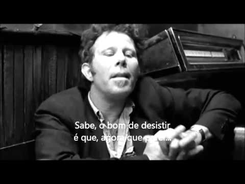 Sobre Cafes e Cigarros - Iggy Pop and Tom Waits