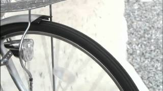 getlinkyoutube.com-「パンクしない自転車」について