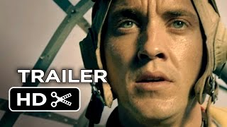 getlinkyoutube.com-Against The Sun Official Trailer 1 (2015) - Tom Felton Movie HD