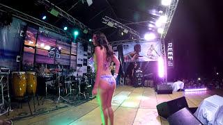 getlinkyoutube.com-Elección Miss Reef Costa Rica 2015 - Surfing Republica Costa Rica