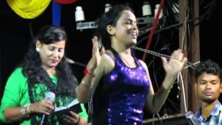 Odia Melody Program Cuttack Durga Puja Dussehra 2015 !!! Bomma ta Phuti Gala Re Odiya Song Melody