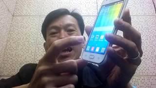 getlinkyoutube.com-แกะถุงและ Review Samsung Galaxy J1 แบบบอดๆ กับนายหมอคอม