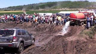 getlinkyoutube.com-Somogybabod 2011 Jeep Grand Cherokee 4.7l V8