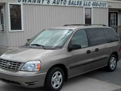 2006 Ford Freestar Problems Online Manuals And Repair