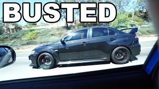 getlinkyoutube.com-BUSTED BY THE COPS
