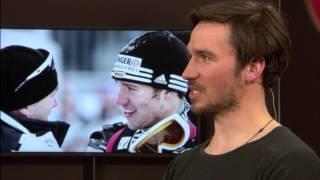 getlinkyoutube.com-Audi Star Talk mit Felix Neureuther - Die Sendung