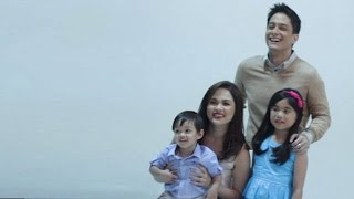 getlinkyoutube.com-Behind the Scenes with Judy Ann and Ryan for Smart Parenting's 10th Anniversary Issue