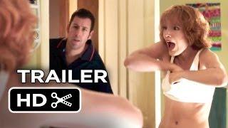 getlinkyoutube.com-Blended Official Trailer #1 (2014) - Adam Sandler, Drew Barrymore Comedy HD