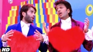 Dil Garden Garden Song | Kyaa Super Kool Hain Hum | Ritesh Deshmukh, Tusshar Kapoor