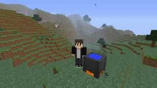 getlinkyoutube.com-Como encontrar diamantes en Minecraft Forma EPICA