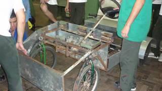 getlinkyoutube.com-Carrinho a pedal