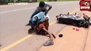 Pannala Giriulla Accident