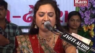 getlinkyoutube.com-Khamma Khamma Pirne Jaji Khamma |Ramdevpir Bhajan |Farida Meer