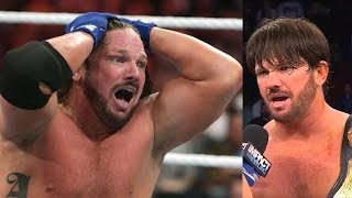 getlinkyoutube.com-10 Things WWE Wants You To Forget About AJ Styles