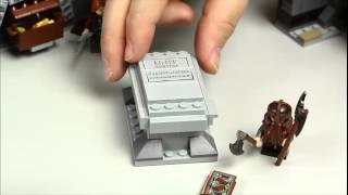 getlinkyoutube.com-LEGO® The Lord of the Rings™ - Mines of Moria™