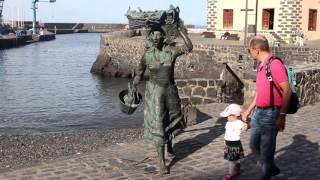 getlinkyoutube.com-Puerto de la Cruz Old Town, Tenerife