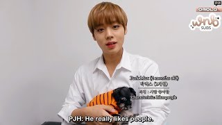 [ENG SUB] 181019 Okay Wanna One Ep 29   BBQ Super Concert Behind By WNBSUBS