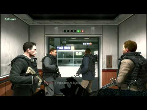 Lens of Truth: Modern Warfare 2 -