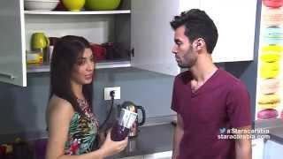 getlinkyoutube.com-سهيلة بن لشهب من الجزائر غاضبة من تعامل الطلاب معها