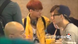 getlinkyoutube.com-EXO SUHO I LOVE YOUR SMILE - KrisHo,ChanHo,LayHo,HanHo,TaoHo,HunHo,BaekHo (2)