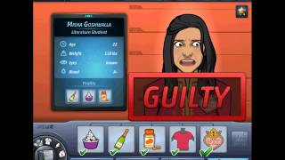 getlinkyoutube.com-Criminal case - Case #32 - Arrest Suspect
