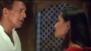getlinkyoutube.com-Classic Dance Of Love - Dr Ramgopal Confesses Love - Mithun - Superhit Drama Scene
