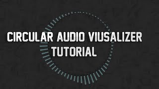 getlinkyoutube.com-Blender 3D Circular Audio Visualizer Tutorial
