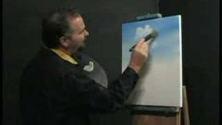 getlinkyoutube.com-How to Oil Paint, FREE Oil Painting lesson 1 With Michael Thompson
