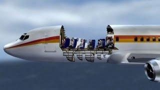 getlinkyoutube.com-Why Planes Crash: Jet Loses Part of Roof
