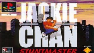 getlinkyoutube.com-Jackie Chan Stuntmaster Completo.