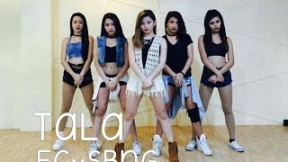getlinkyoutube.com-[DANCE] Tala by Ella Cruz with SB NewGen