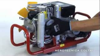 getlinkyoutube.com-MCH-6  Assembly Compressor
