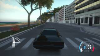 getlinkyoutube.com-Forza Horizon 2 Fast & Furious - Nos in freeroam
