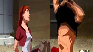 getlinkyoutube.com-Young justice couples