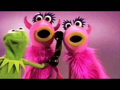 mahna mahna de the muppets Letra y Video