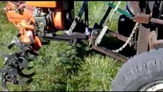 getlinkyoutube.com-самодельный трактор (культиватор)
