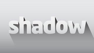 getlinkyoutube.com-How to create a Long Shadow on Text in Adobe Illustrator CS5 HD1080p