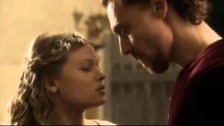 getlinkyoutube.com-Henry V & Kathryn, The Kiss