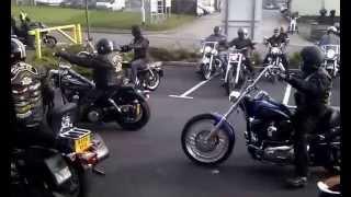 getlinkyoutube.com-Alvin Stardust funeral escort